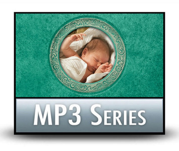The Sanctity of Life ... The Inescapable Issue.  4 MP3 Series Download