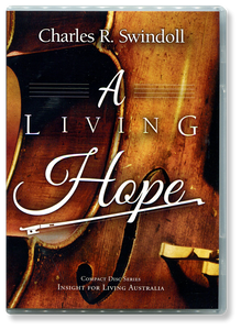 A Living Hope.  3 CD Series
