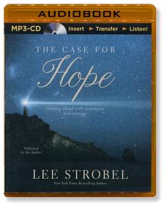 The Case for Hope.   Unabridged MP3 Audio Book
