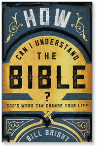 How Can I Understand the Bible?  Paperback Book