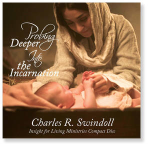 Probing Deeper into the Incarnation.  1 CD Series