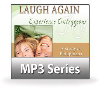 Laugh Again: Experience Outrageous Joy.  14 MP3 Series Download