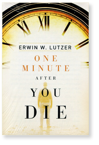 One Minute After You Die.  Pack of 25 Tracts