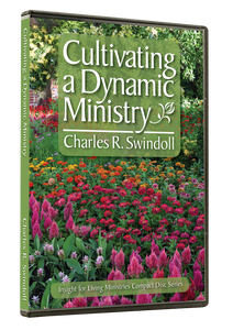 Cultivating a Dynamic Ministry.  2 CD Set