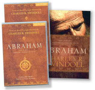 Abraham Bundle.  22 CD Series with Paperback Book