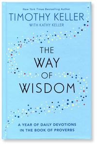 The Way of Wisdom.  Hardcover Book