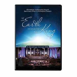 Let Earth Receive Her King. SCC Christmas Concert.  DVD