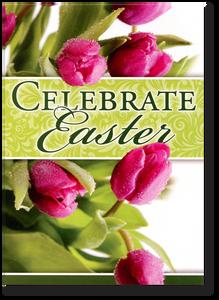 Celebrate Easter.  Easter Card