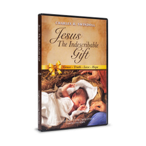 Jesus: The Indescribable Gift