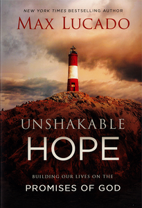 Unshakable Hope. Paperback Book