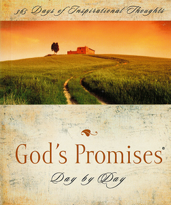 God's Promises Day by Day. Paperback Book
