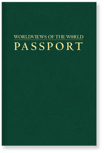 Passport - Worldview's of the World