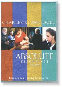 Absolute Essentials.  4 Message Series