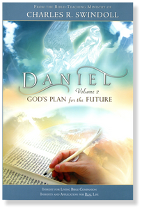 Daniel Vol 2: God's Plan for the Future.  Bible Companion