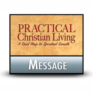 Practical Christian Living: 02 How Can I Begin the Christian Life?  MP3 Download