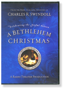 A Bethlehem Christmas Radio Theatre Production.  CD
