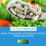 Visit Our Wellevate Store!