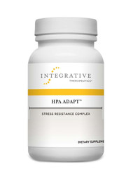 Integrative Therapeutics HPA  Adapt, 120 caps