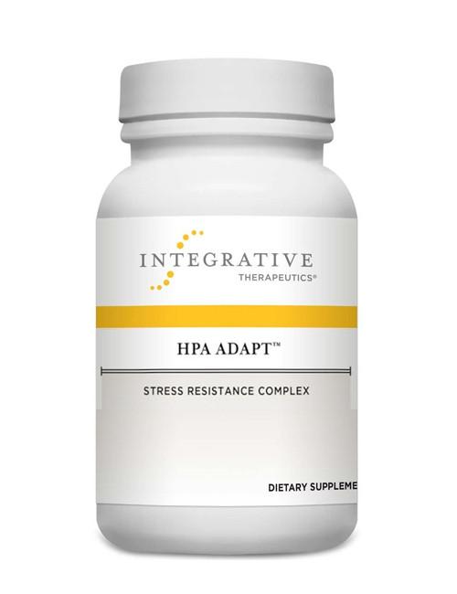 Integrative Therapeutics HPA  Adapt, 120 caps