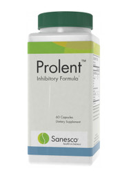 Prolent - Inhibitory Formula 60 Capsules