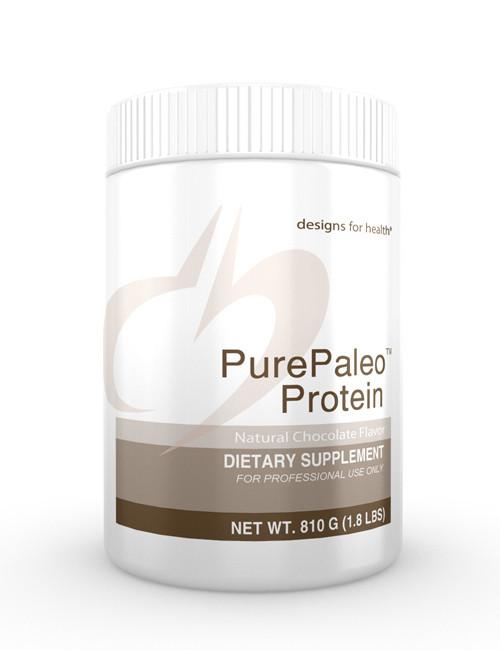 PurePaleo Protein Chocolate, 810 g