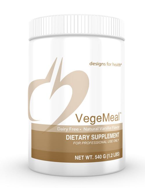 VegeMeal Vanilla, 540 g