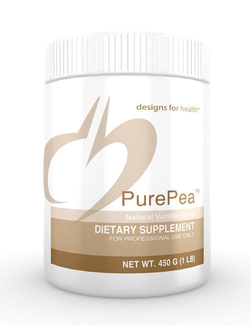 PurePea™ Vanilla, 450 g