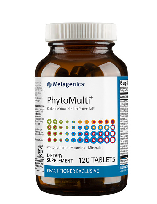 PhytoMulti® 120 tabs