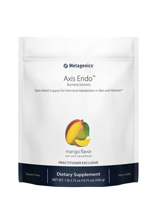 Axis Endo™ (formerly Estrium) 14 Servings