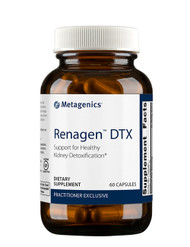 Renagen™ DTX 60 caps