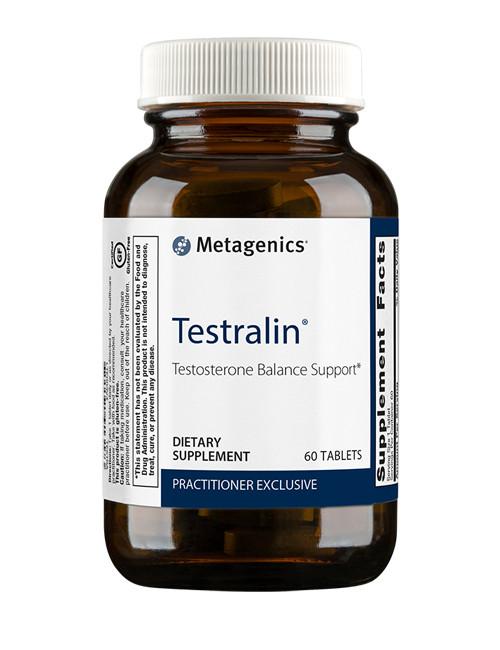 Testralin® 60 tabs