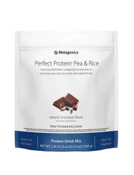 Perfect Protein® Pea & Rice 30 servings Chocolate