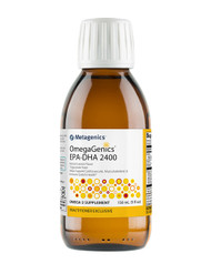 OmegaGenics® EPA-DHA 2400 Liquid 30 servings