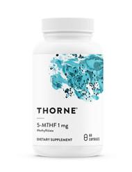 5-MTHF 1 mg 60 caps