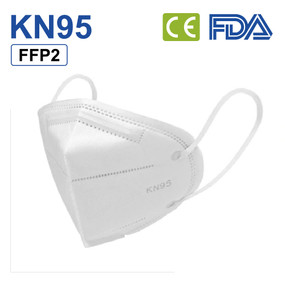 KN95 FFP2 Face Masks 10/20/50 packs