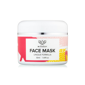 MIXEASY FACE MASK