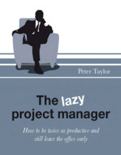 From author Peter Taylor, a book about how to be twice as productive and still leave the office early. Version: 1.0