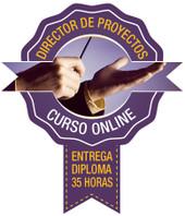 Curso Online Director de Proyectos (Licencia de 6 Meses)