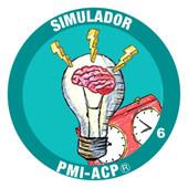 Simulador PMI-ACP® Pablo Lledó (6 Meses)
