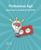 Profesional Ágil - PMI-ACP®
