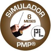Simulador de Preguntas Examen PMP® Pablo Lledó - Examen 2021 (6 Meses)