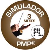 Simulador de Preguntas Examen PMP® Pablo Lledó - Examen 2021 (3 Meses)
