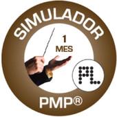 Simulador de Preguntas Examen PMP® Pablo Lledó - Examen 2021 (1 Mes)