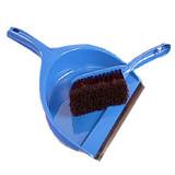 Dustpan Set Blue