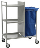 Bed Change Trolley