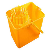 Vileda Mop Bucket Yellow