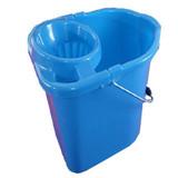 Mop Bucket Blue
