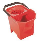Bulldog Bucket & Sieve Red