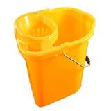 Mop Bucket Yellow