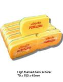 Puractive Scourers Yellow